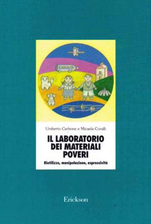 Il laboratorio dei materiali poveri